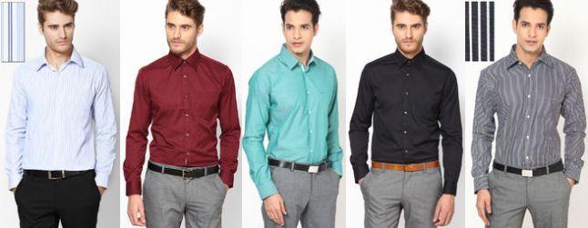 park avenue shirts